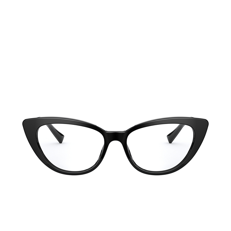 Versace® Cat-eye Eyeglasses: VE3286 color Black GB1.