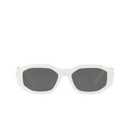Versace® Sunglasses: VE4361 color White 401/87.