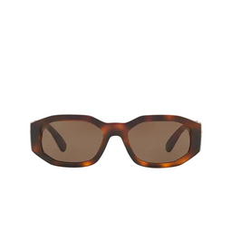 Versace® Sunglasses: VE4361 color Havana 521773.
