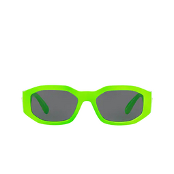 Versace® Sunglasses: VE4361 color Green Fluo 531987.