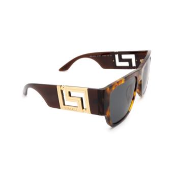 Versace® Square Sunglasses: VE4403 color Havana 511987.