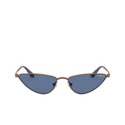 Vogue® Sunglasses: La Fayette VO4138SM color Copper 507420.