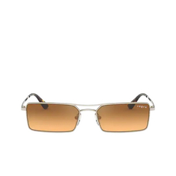 Vogue® Sunglasses: VO4106SM color Pale Gold 848/7H.