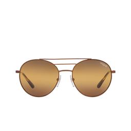 Vogue® Sunglasses: VO4117S color Copper 50740L.