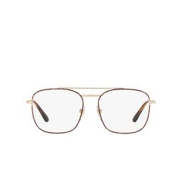 Vogue® Eyeglasses: VO4140 color Top Havana / Pale Gold 5078.