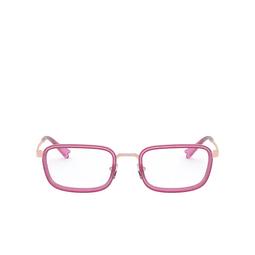Vogue® Eyeglasses: VO4166 color Rose Gold 5075.