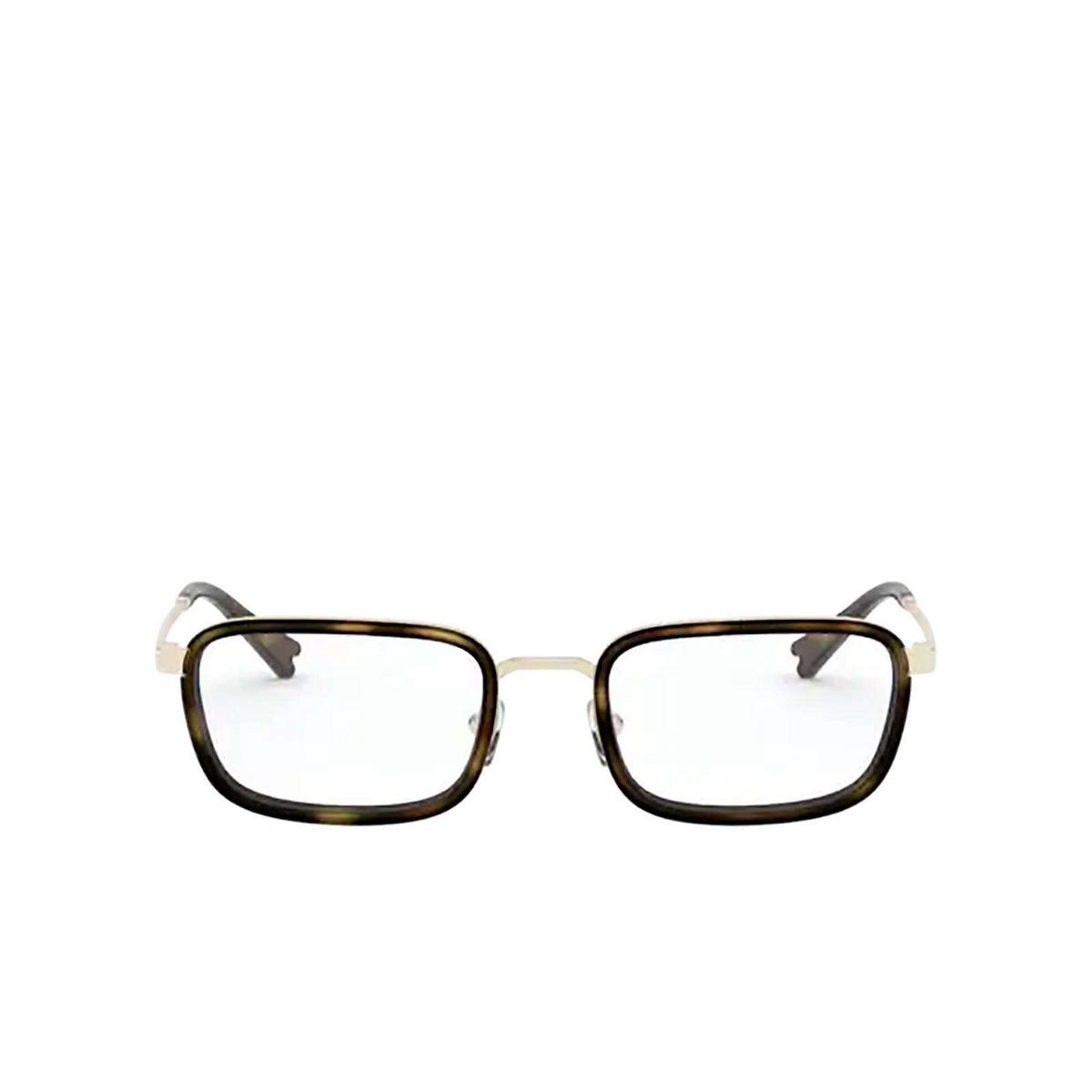 Vogue® Rectangle Eyeglasses: VO4166 color Pale Gold 848.