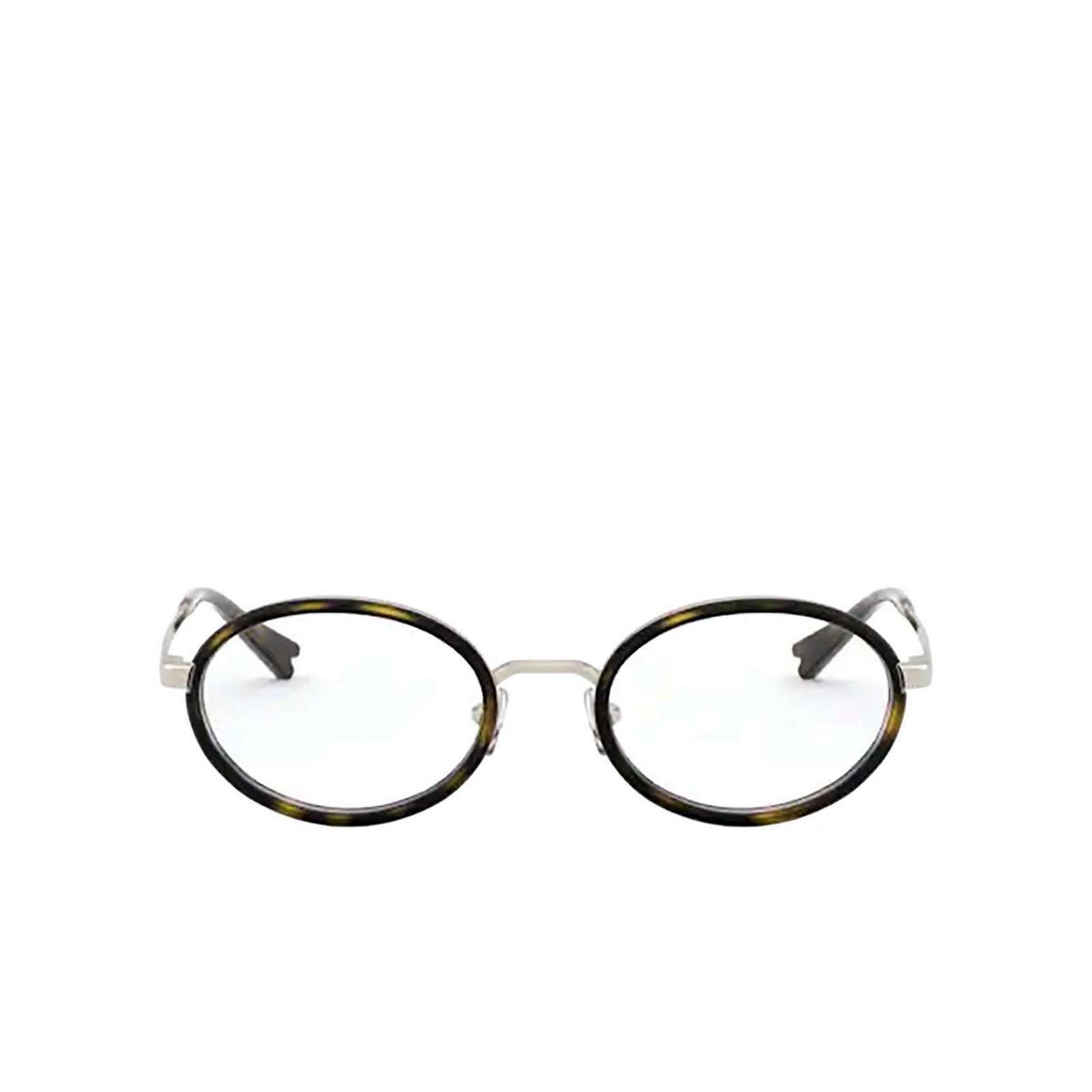 Vogue® Oval Eyeglasses: VO4167 color Pale Gold 848.