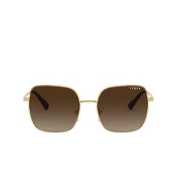 Vogue® Sunglasses: VO4175SB color Gold 280/13.