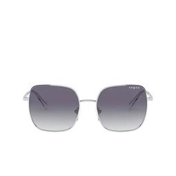 Vogue® Sunglasses: VO4175SB color Silver 323/79.