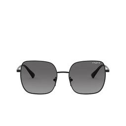 Vogue® Sunglasses: VO4175SB color Black 352/11.