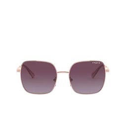 Vogue® Sunglasses: VO4175SB color Milky Pink 51268H.