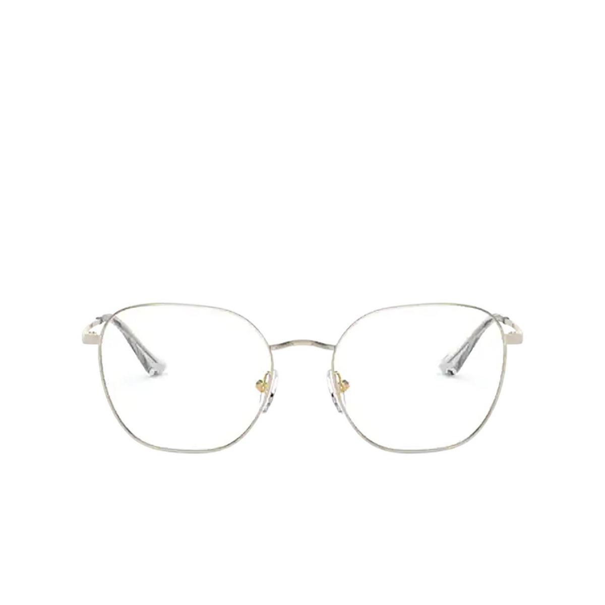 Vogue® Square Eyeglasses: VO4178 color Pale Gold 848.