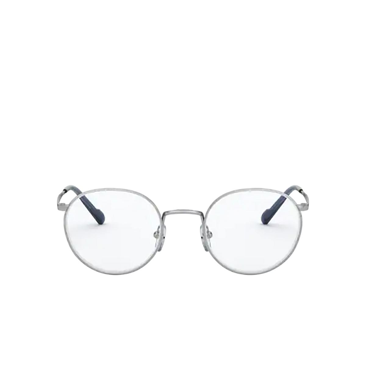 Vogue® Round Eyeglasses: VO4183 color Silver 323.