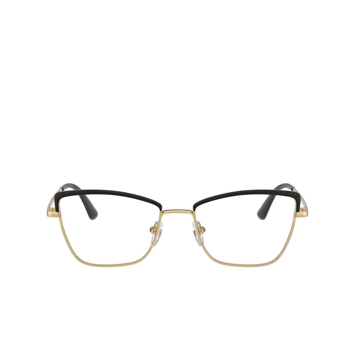 Vogue® Butterfly Eyeglasses: VO4185 color Black / Gold 352.