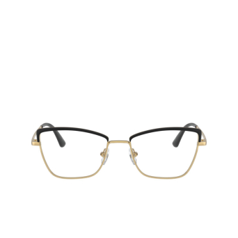 Vogue® Butterfly Eyeglasses: VO4185 color Black / Gold 352.
