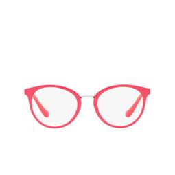 Vogue® Eyeglasses: VO5167 color Top Fuxia / Fuxia Transparent 2620.