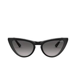 Vogue® Sunglasses: VO5211SM color Black W44/11.
