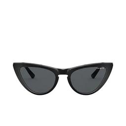 Vogue® Sunglasses: VO5211SM color Black W44/87.