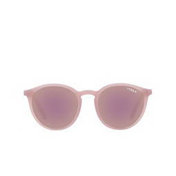 Vogue® Sunglasses: VO5215S color Opal Violet 26095R.