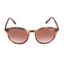 Vogue® Sunglasses: VO5215S color Dark Havana W65613.