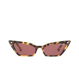 Vogue® Sunglasses: VO5282SB color Yellow Havana 260569.