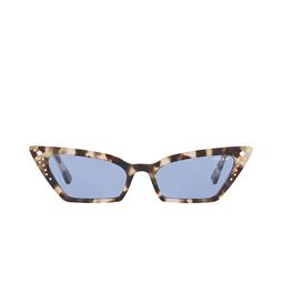 Vogue® Sunglasses: VO5282SB color Brown Grey Havana 272276.