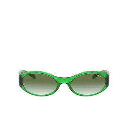 Vogue® Sunglasses: VO5315S color Transparent Green 28028E.