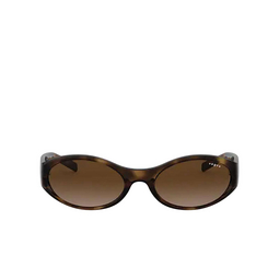 Vogue® Sunglasses: VO5315S color Dark Havana W65613.