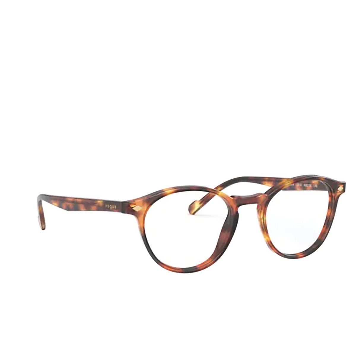 Vogue® Round Eyeglasses: VO5326 color Havana Honey 2819.