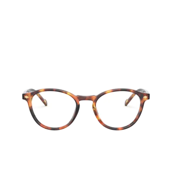 Vogue® Round Eyeglasses: VO5326 color Havana Honey 2819.