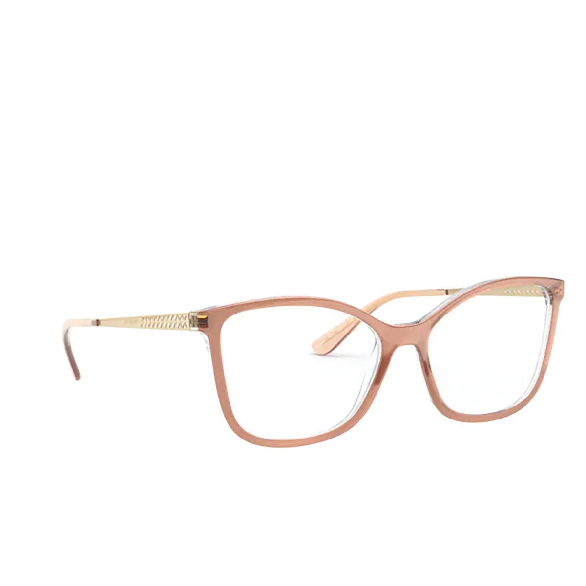 Vogue® Butterfly Eyeglasses: VO5334 color Top Pink / Transparent 2847.