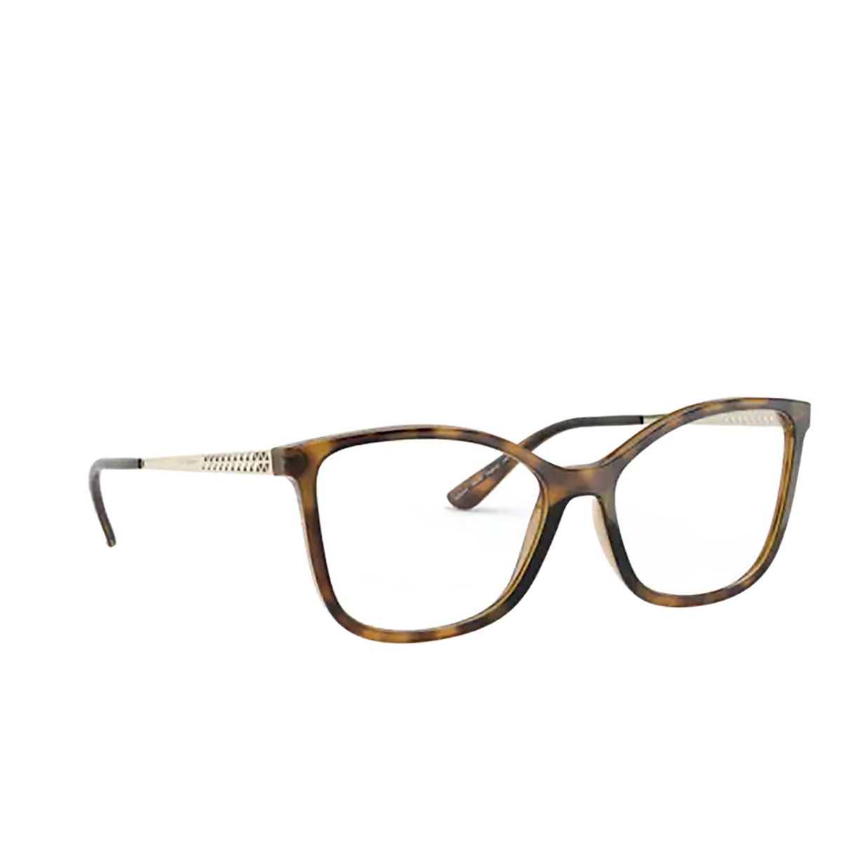 Vogue® Butterfly Eyeglasses: VO5334 color Dark Havana W656.