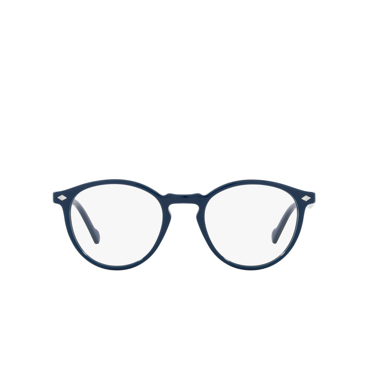 Vogue® Round Eyeglasses: VO5367 color Dark Blue 2484.