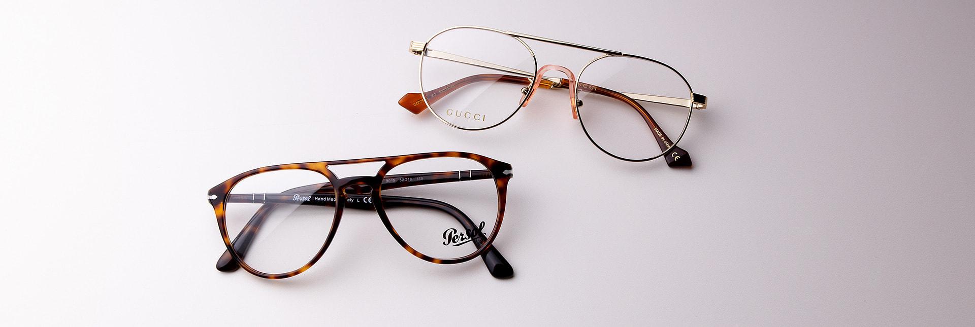 Aviator Eyeglasses