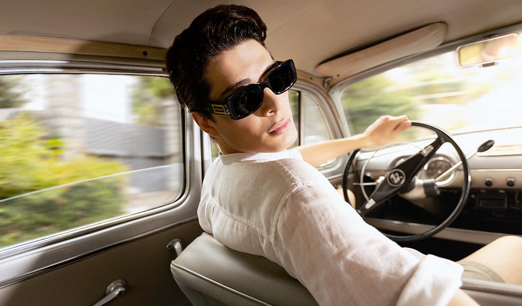 Versace VE 4377 sunglasses