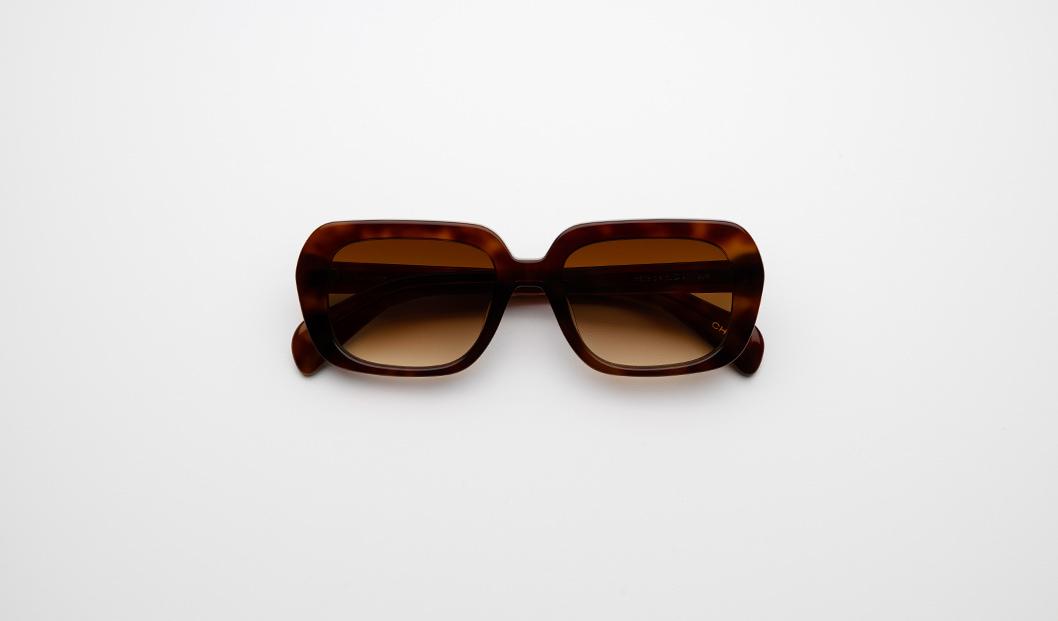 CHIMI Voyage Rectangle sunglasses
